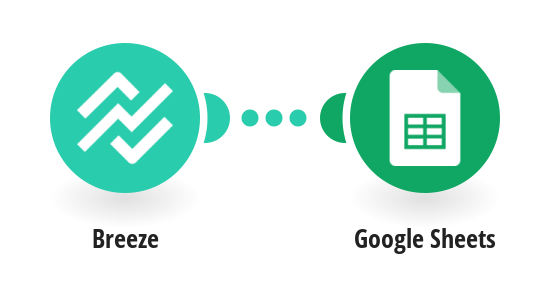 Import Breeze.pm tasks automatically in Google Sheets