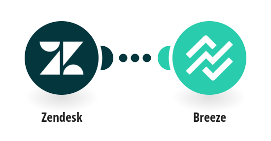 Create Breeze.pm tasks for new Zendesk tickets
