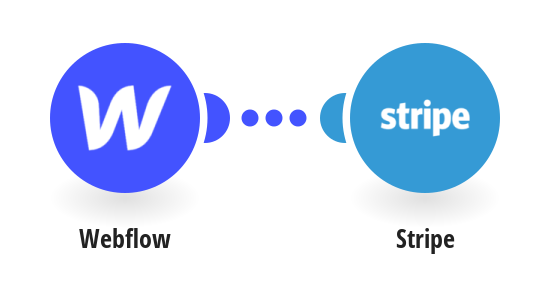 Retrieve Stripe charges for new Webflow orders
