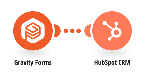 Create HubSpot contacts from Gravity Forms entries