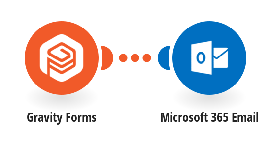 Send Office 365 Emails from Gravity Forms entries