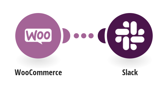 Post new WooCommerce orders to Slack