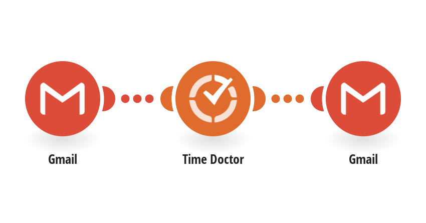 Create Time Doctor tasks from labeled emails
