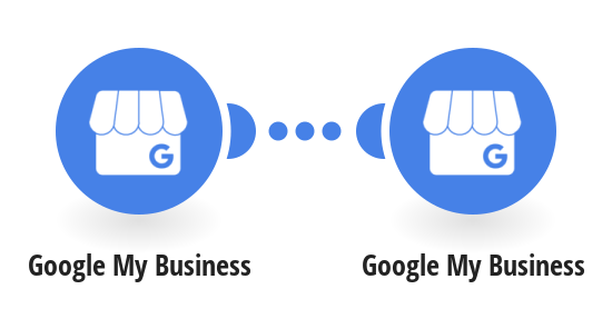 Upload a media to all Google My Business locations