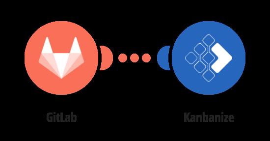 Create Kanbanize tasks for new GitLab issues