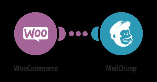 Přihlášení odběratele v MailChimpu ze zákazníka ve WooCommerce