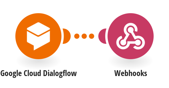 Perform a Dialogflow fulfillment with webhooks (custom response format)