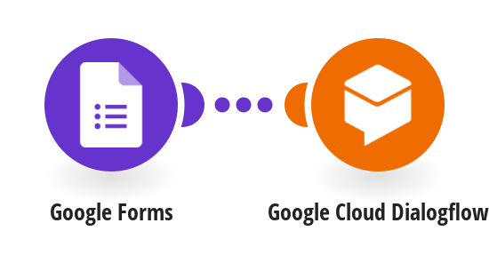 Create Dialogflow entities from new Google Forms entries