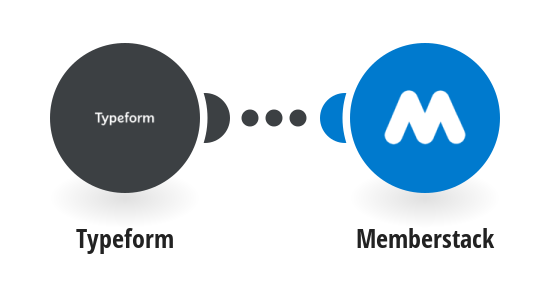 Create a new Memberstack member from a new response in Typeform
