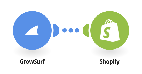 Create Shopify coupon codes for new GrowSurf participants