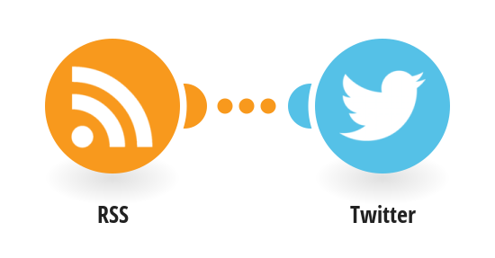Tweet new RSS feed posts