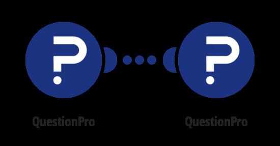 Delete QuestionPro survey responses automatically