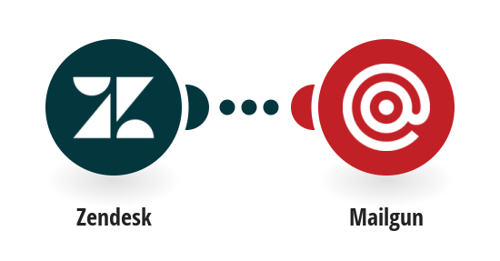 Add new Zendesk users to your Mailgun mailing list