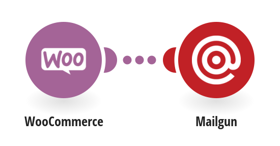 Send a welcome message to new WooCommerce customers via Mailgun