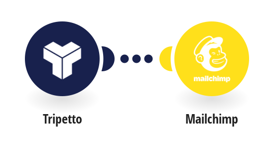 Add/update a subscriber to Mailchimp for new Tripetto entries
