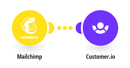Create Customer.io customers from Mailchimp subscribers