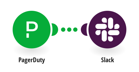 Send Slack messages for new Incidents in PagerDuty