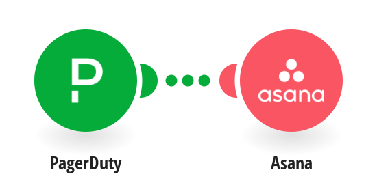 Create Asana tasks from PagerDuty incidents
