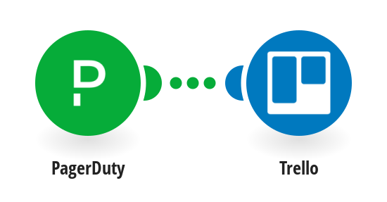 Create Trello cards from PagerDuty incidents