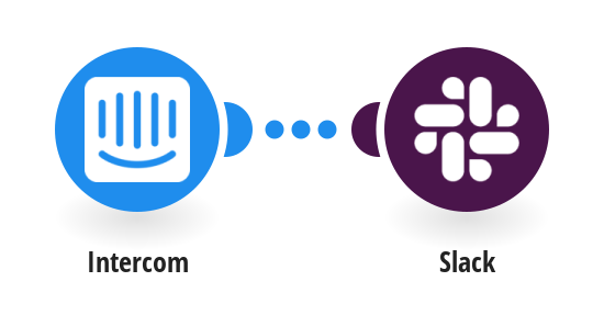 Retrieve messages instantly from your website and send a notification on Slack