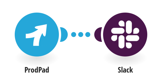 Receive new feedback from ProdPad and send it via Slack