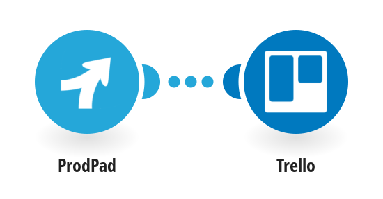 Create Trello cards from new feedback in ProdPad