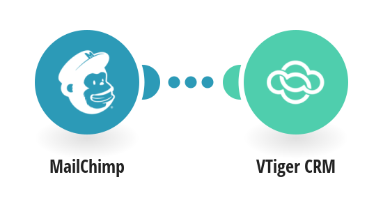 Create VTiger CRM leads from new MailChimp subscribers