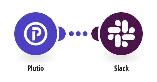 Send Slack message for new Plutio task