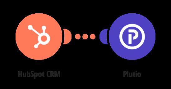 Create Plutio task for new HubSpot Deals