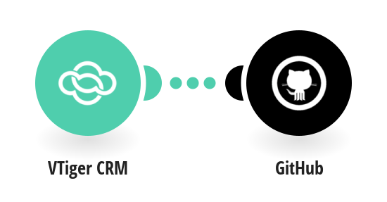 Create GitHub issues from new VTiger CRM campaigns