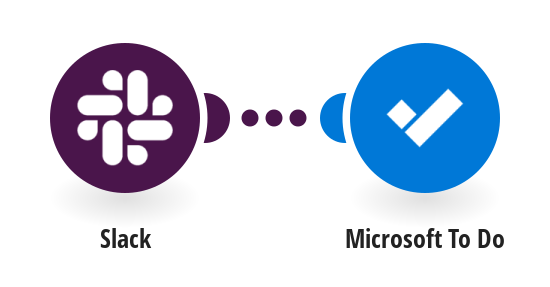 Create a Microsoft To Do list from a Slack message