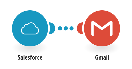 Send email notifications for new leads in Salesforce