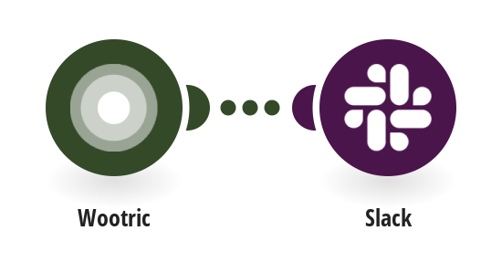 Send Wootric notifcations to Slack