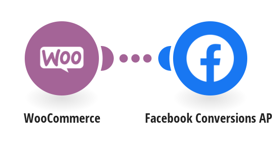 Send new purchase from WooCommerce to Facebook Conversions API