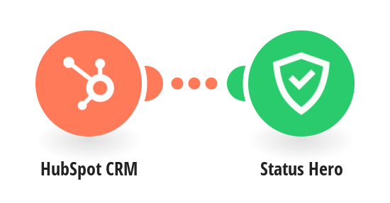 Add a Status Hero status activity when a new HubSpot CRM ticket is created