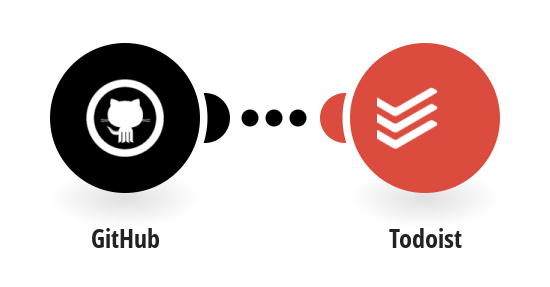 Add new Github gists to Todoist as projects