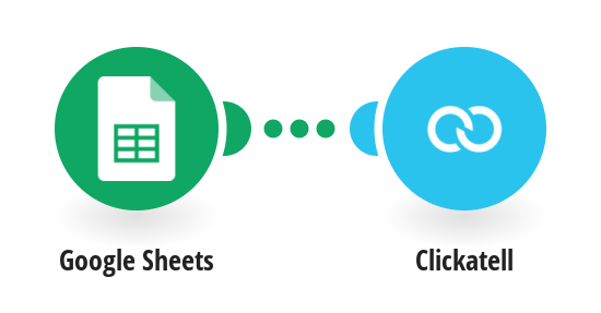 Send Clickatell SMS messages for new rows on Google Sheets