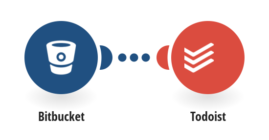 Add new Bitbucket issues to Todoist as projects