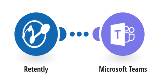Send a Microsoft Teams message from a new Retently survey response