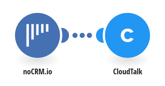 Create a CloudTalk contact from a new noCRM.io lead