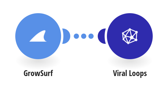 Add new GrowSurf participants to Viral Loops campaign