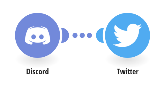 Create a Tweet from a new Discord message