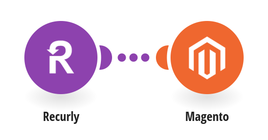 Add new Recurly accounts to Magento as customers
