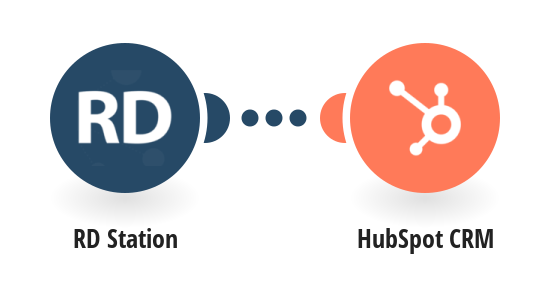 Send an opportunity from RD Station to Hubspot CRM