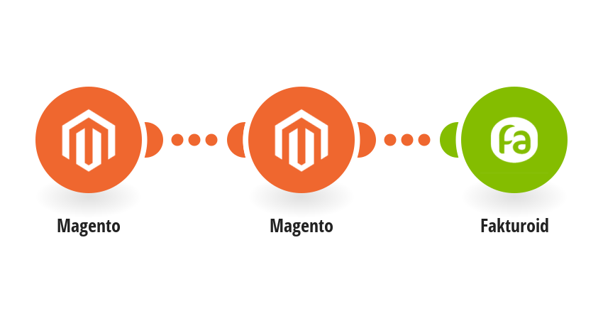 Add new Magento customers to Fakturoid as contacts