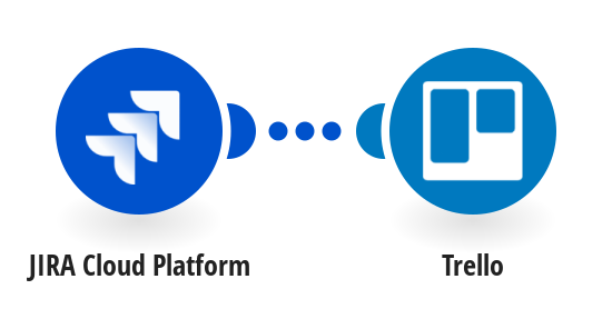 Create Trello cards from new JIRA issues