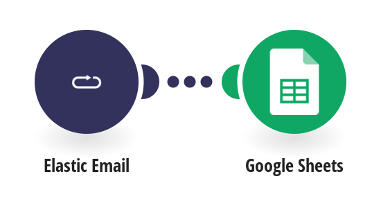 Add new Elastic Email contacts to a Google Spreadsheets