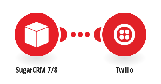 Send Twilio SMS messages for new SugarCRM7 meetings