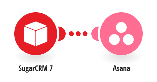 Create Asana tasks from new SugarCRM7 opportunities
