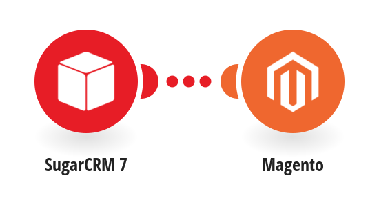 Create Magento products from new SugarCRM 7 products